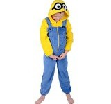minion onesie for kids
